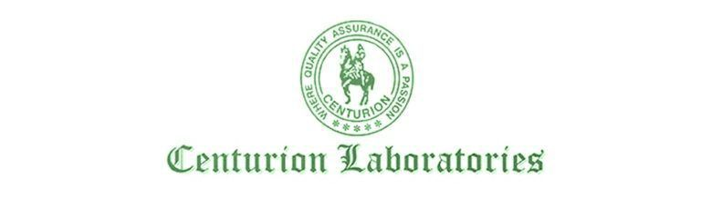 centurion laboratories pvt